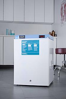 FS30L7MED2 Freezer Set