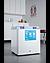 FS24LMED2 Freezer Set
