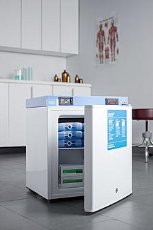 FS24L7MED2 Freezer Set