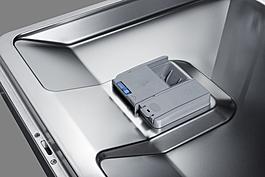 DW18SS4 Dishwasher Detail