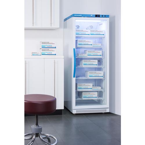ARG12PV Refrigerator Set