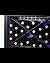 SCR610BLXCSS Wine Cellar Detail