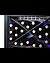 SCR610BLXPNR Wine Cellar Detail