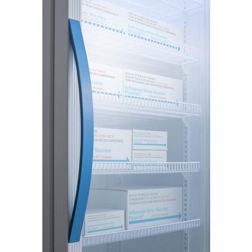 ARG12PVDL2B Refrigerator Door