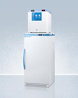 ARS8PV-FS24LSTACKMED2 Refrigerator Freezer Angle