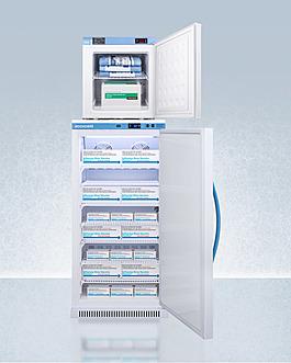 ARS8PV-FS24LSTACKMED2 Refrigerator Freezer Full