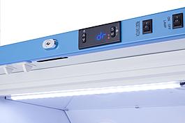 ARS8PV digital controls