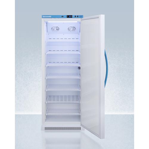 ARS12PVDL2B Refrigerator Open
