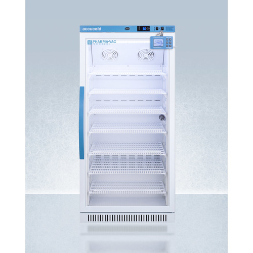 ARG8PVDL2B Refrigerator Front