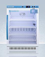 ARG6PVDL2B Refrigerator Front