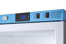 ARG3PVDL2B Refrigerator Controls