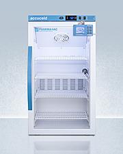 ARG3PVDL2B Refrigerator Front