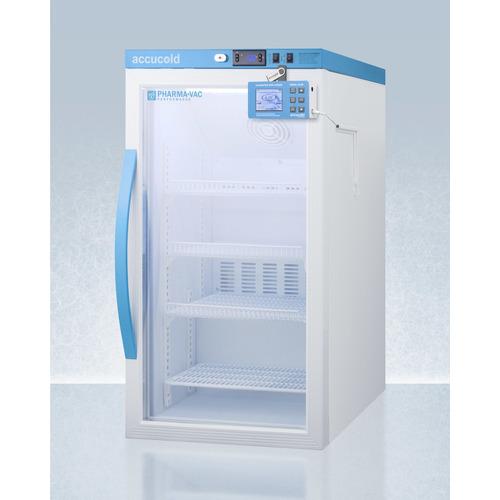 ARG3PVDL2B Refrigerator Full