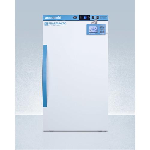 ARS3PVDL2B Refrigerator Front