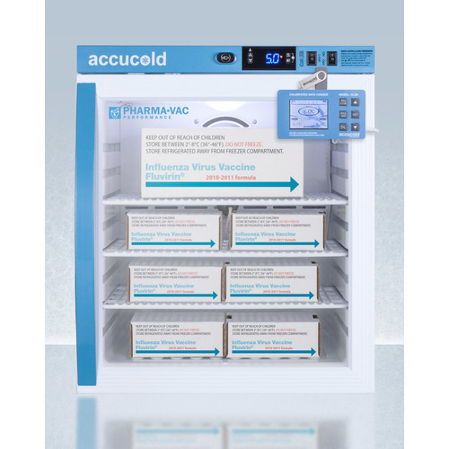 ARG1PVDL2B Refrigerator Full