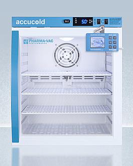 ARG1PVDL2B Refrigerator Front