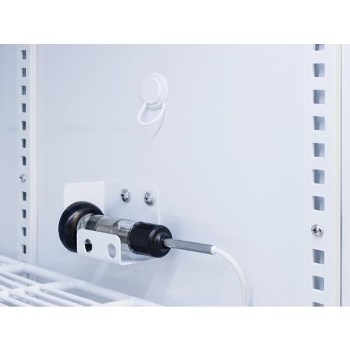 probe holder in ARG8PV