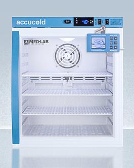ARG1MLDL2B Refrigerator Front