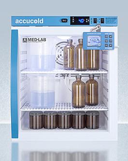 ARG1MLDL2B Refrigerator Full
