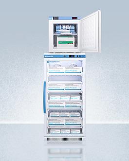 ARG8PV-FS24LSTACKMED2 Refrigerator Freezer Full