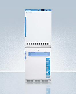 ARS6PV-VT65MLSTACKMED2 Refrigerator Freezer Front