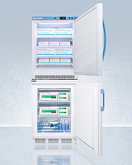ARS6PV-VT65MLSTACKMED2 Refrigerator Freezer Full