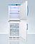 ARS6PV-VT65MLSTACKMED2 Refrigerator Freezer Open