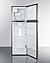 FF923PLIM Refrigerator Freezer Open