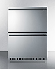 ADRD24 Refrigerator Front