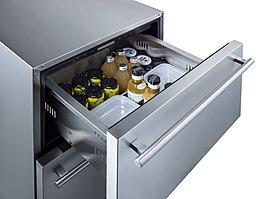 ADRD24 Refrigerator Detail
