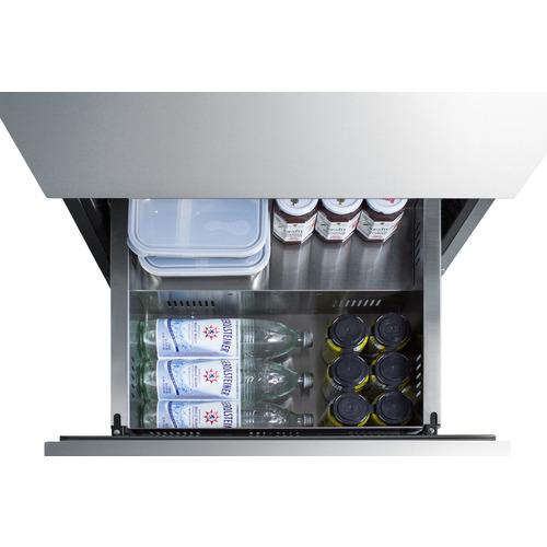 ADRD24 Refrigerator