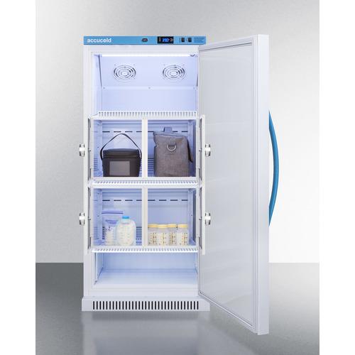 MLRS8MCLK  Refrigerator Full
