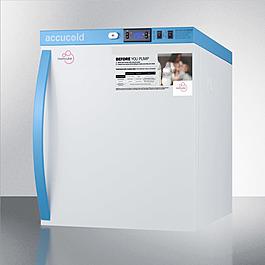 MLRS1MC Refrigerator Angle