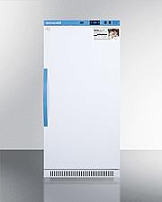 MLRS8MC Refrigerator Front