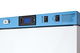MLRS6MC Refrigerator Controls
