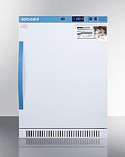 MLRS6MC Refrigerator Front