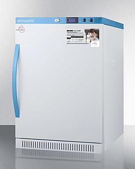 MLRS6MC Refrigerator Angle