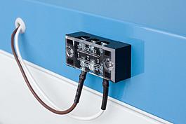 ARS12MLMC Refrigerator Contacts