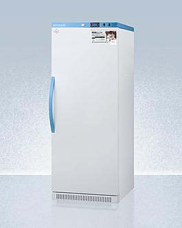 ARS12MLMC Refrigerator Angle