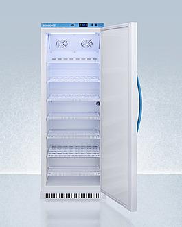 ARS12MLMC Refrigerator Open