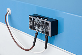 ARS12MLMCLK Refrigerator Contacts