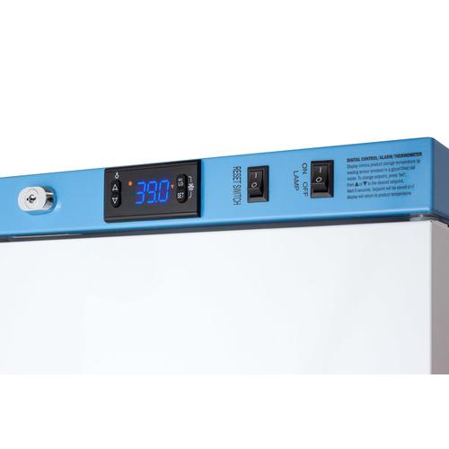 ARS12MLMCLK Refrigerator Controls