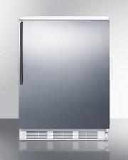 FF67SSHV Refrigerator Front