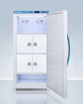 ARS8MLMCLK  Refrigerator Open