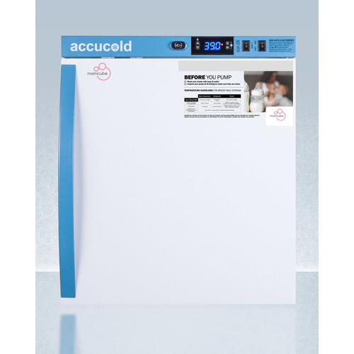 ARS1MLMC Refrigerator Front