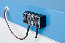 ARS1MLMC Refrigerator Contacts
