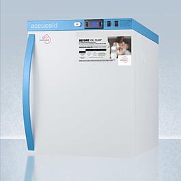 ARS1MLMC Refrigerator Angle
