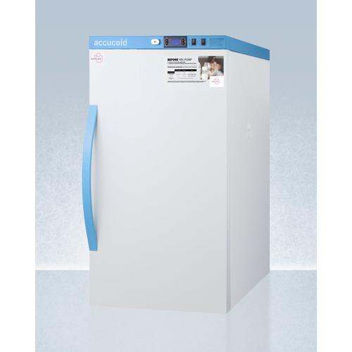ARS3MLMC Refrigerator Angle