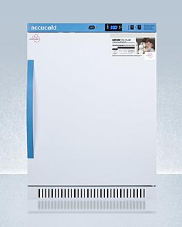ARS6MLMC Refrigerator Front