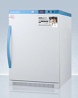 ARS6MLMC Refrigerator Angle